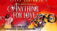 STEVE STEINMAN, BRINGS HIS BRAND-NEW PRODUCTION TO NOTTINGHAM, FEATURING OVER 25 OF MEAT LOAF'S GREATEST HITS   The highly acclaimed Steve Steinman, now in his 28thyear of […]