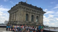 West Bridgford pupils unearth history of Berlin on school's annual foreign trip Youngsters from St Edmund Campion School, in West Bridgford, Nottinghamshire, brought their history books to life after […]