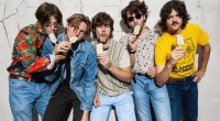 Share this content....  SHARE NEW SINGLE OUTER RIM  LISTEN HERE|WATCH VIDEO HERE  FEEThave today shared new singleOuter Rim, taken from their debut albumWhat's Inside Is More Than […]