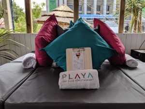 Playa Day Club