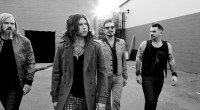 Rival Sons Announce UK Tour Headline Brixton Academy On 7thNovember  The Record Company to Support    Rival Sons today announce plans for a return to the […]