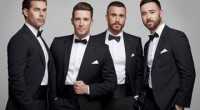 Multi-platinum-selling vocal harmony group The Overtones are delighted to announce that Welsh singer & songwriter Jay James has joined the band. The announcement heralds the start of an exciting […]