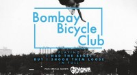 """BOMBAY BICYCLE CLUB CELEBRATE TEN YEARS OF DEBUT ALBUM 'I HAD THE BLUES BUT I SHOOK THEM LOOSE!' WITH RARE DEMOS EP + UK LIVE DATES  """"DEMOS […]"""