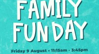 THE NATIONAL ICE CENTRE'S SUMMER FAMILY FUN DAY INCLUDING ZORBING ON ICE     The National Ice Centre is gearing up to host a big Summer Family Fun Day on […]