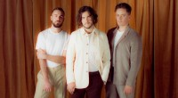 Share this content.... AMBER RUN ANNOUNCE UK TOUR DATES FOR OCTOBER SHARE NEW SINGLE 'AFFECTION' –LISTENHERE NEW ALBUM 'PHILOPHOBIA' OUT 27TH SEPTEMBER Let AMBER RUN'S latest offering Affection seep into […]