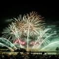 Firework Championships - Belvior Castle
