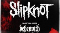 SLIPKNOT ANNOUNCE 2020 UK TOUR   KNOTFEST ROADSHOW NORTH AMERICA 2019 UNDERWAY Slipknot have announced that they will be heading to the Motorpoint Arena Nottingham on Tuesday 21 January […]