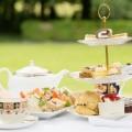 Ye Olde Bell Hotel & Spa - Afternoon Tea