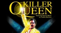 Share this content....  Killer Queen will be rocking Nottingham's Motorpoint Arena on Fri 27th September Living up to the promise they will rock you since 1993, Killer Queen have won […]