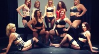 Share this content....  Rubys Rebellion Burlesque & Cabaret played host to an array of burlesque beauties trained by local artist Ruby Woo, who teaches classes in Bulwell, Beeston & Mapperly. […]