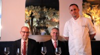 Nottingham foodies can enjoy fine dining in 'Paris' as new city restaurant opens its doors East Midlands diners looking to be romanced by fine food can experience a unique […]
