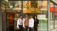 Share this content.... Indian fine dining restaurant Maharaja's Retreat on Maid Marian Way in Nottingham recently celebrated its opening with a special event attended by around 120 people. Maharaja is […]