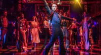 Marking 40 years since it's UK theatrical release, Saturday Night Fever, the musical, is spectacularly reimagined from dancefloor to drama, catapulting the audience straight back to the 70s where we […]