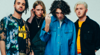 LARKINS 'NOT ENOUGH LOVE' NEW SINGLE RELEASED WATCH THE VIDEO HERE PREMIERED AS THE RADIO 1 'MIDNIGHT DROP' ON JACK SAUNDERS INDIE SHOW EXTENSIVEUK & IRELAND HEADLINE TOUR THISAUUTMN […]