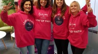 Stowe Family Law in Nottingham will be sky-diving on 18 October 2019 to raise money for the Rosie May Foundation, a local charity that works to keep families together […]