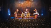 WATERLOO – THE BEST OF ABBA SHOW ANNOUNCES NOTTINGHAM DATE  TWO HOUR ABBA SPECTACULAR TO PLAY AT MOTORPOINT ARENA NOTTINGHAM IN JANUARY 2020  Capturing the unique ABBA sound […]