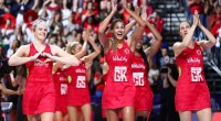 Share this content.... MOTORPOINT ARENA NOTTINGHAM TO HOST THE VITALITY NETBALL NATIONS CUP  ENGLAND'S ELITE NETBALL TEAM TO TAKE ON NEW ZEALAND IN NOTTINGHAM  The Vitality Netball Nations […]
