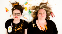 SCUMBAGS UNITE WITH THE SCUMMY MUMMIES AT NOTTINGHAM PLAY HOUSE The Scummy Mummies are the iconic comedic duo of Helen Thorne and Ellie Gibson. Their real-life and frank parent-comedy show […]