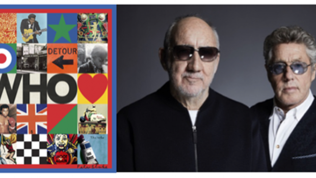 Share this content....  IN CELEBRATION OF BRAND-NEW ALBUM FROM THE LEGENDARY ROCK BAND Fifty-five years after they made their first recordings, The Who are back with a 10 date […]