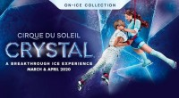 Share this content.... CIRQUE DU SOLEIL BRINGS ICE SPECTACULAR 'CRYSTAL' TO THE MOTORPOINT ARENA NOTTINGHAM THE DEBUT ICE SHOW 'CRYSTAL' PREMIERS IN THE UK IN SPRING 2020 Cirque du Soleilis […]