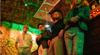 Share this content.... THE MOCKING JAYS NOTTINGHAM QUARTET REVEAL NEW SINGLE: 'I CAN'T BE WITHOUT YOUR LOVE' + JOIN 'THE TRIANGLE TOUR' THIS OCTOBER LISTEN HERE Nottingham quartet – THE […]