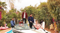 """KAWALA RELEASE FIRST SINGLE 'PLAY IT RIGHT' ON VIRGIN EMI OUT NOW! Listen here """"What are those five idiots doing on a boat in my pool?"""" They're a band. […]"""