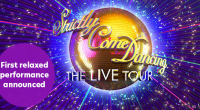 STRICTLY COME DANCING LIVE UK ARENA TOUR 16 JANUARY – 9 FEBRUARY 2020 STARRING SHIRLEY BALLAS, CRAIG REVEL HORWOOD & BRUNO TONIOLI  TICKETS ON SALE NOW TheStrictly Come […]