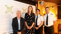 LAUNCH OF NOT IN NOTTINGHAM   Nottingham Business Improvement District (BID) has launched Not in Nottingham, a new initiative designed to tackle the issue of Hate Crime in Nottingham city centre to […]