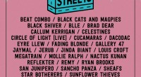 FIRST WAVE OF ARTISTS ANNOUNCED FOR BEAT THE STREETS FESTIVAL 2020 The first wave of acts has been unveiled for the annual Beat The Streets charity music festival. Over […]