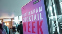 The It's in Nottingham Cocktail Week is back, following the success of last year's event when people flocked to the city centre to enjoy a wealth of new cocktail […]
