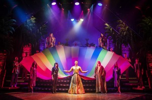Joseph & The Amazing Technicolor Dreamcoat - UK Tour - (014_96A9909) - Pamela Raith Photography