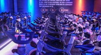Nottingham's First Dedicated Indoor Cycling Studio Set to Open – B.Spoke opens on Monday 14 October and will offer a state-of-the-art studio for people to ride their way to […]