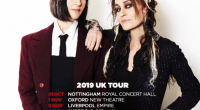 SHAKESPEARS SISTER ANNOUNCE OFFICIAL REUNION 14 DATE 'SHAKESPEARS SISTER RIDE AGAIN' UK TOUR CONFIRMED FOR OCTOBER AND NOVEMBER 2019 – FEATURES NIGHT AT THE LONDON PALLADIUM [GUEST LIST PLACES […]