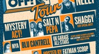 THE BLAST OFF! TOUR COMING TO UK & IRELAND FEBRUARY & MARCH 2020 FEATURING AN ALLSTAR US LINE-UP WITH NELLY / SALT N PEPA / SHAGGY / MYA / […]