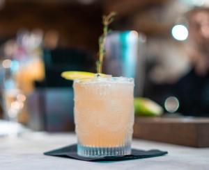 2018 Winning cocktail - Summer at Starkey's