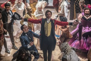 Sing-a-long-a The Greatest Showman  still image