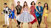 CELEBRITIES ANNOUNCED FOR STRICLTY COME DANCING LIVE TOUR   THE CELEBRITIES WILL COME TO NOTTINGHAM IN FEBRUARY NEXT YEAR   The celebrities from this year's smash hit BBC One […]