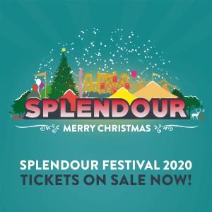 FBTWITTERIG SQUARE Splendour Christmas Social Assets 2019