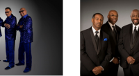THE FOUR TOPS & THE TEMPTATIONS RETURN TO THE UK   THE MOTOWN LEGENDS TO REUNITE IN NOTTINGHAM ON 30 OCTOBER 2020     Motown legends The Four […]
