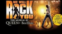 I worked out it's been 17 years since I first saw We Will Rock You at The Dominion Theatre in London. Back then, only 14, I was lucky enough to […]