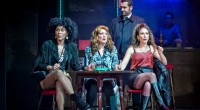 Band of Gold – the premiere stage adaptation of Kay Mellor's multi award-winning ITV series, that was one of the most watched shows in television history – stars Laurie […]