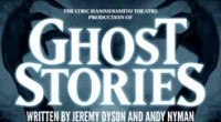 Professor Goodman will visit the Theatre Royal Nottingham to confirm the supernatural is PURELY a trick of the mind… or is it?   Ghost Stories plays at Theatre Royal Nottingham […]