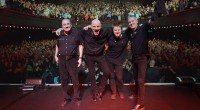 ANNOUNCE THE FINAL FULL UK TOUR 2020 PLUS SPECIAL GUESTS – RUTS DC One of the UK's most exciting, credible and influential British groups, The Stranglers have announced an […]