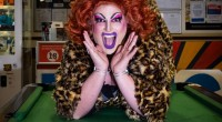 Star drag performer and the current titleholder of Miss Drag UK Aunty Ginger has been announced as a special guest for the Diva Show at Royal Concert Hall on […]