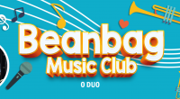 Beanbag club returned to the Royal Concert Hall, albeit up even more stairs, this week to the delight of lots of families. For those that haven't heard of the beanbag […]