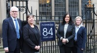 East Midlands law firm fortifies licensing team  Fraser Brown Solicitors has strengthened its longstanding licensing team with the promotion of Jo Soar to head of licensing and the […]