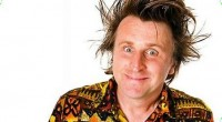 "On Saturday night a packed out Royal Concert Hall were entertained by the one liner legend Milton Jones. The show opened with Milton Jones ""grandad"" on a trampoline, random and […]"