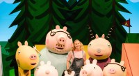 Peppa Pig's Best Day Ever, a brand new live show based on Entertainment One's (eOne) much loved animated TV series, will visit the Theatre Royal Nottingham from 4-5 April as […]