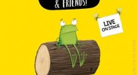 Share this content.... Book online www.trch.co.uk Book by phone 0115 989 5555  Oi Frog & Friends! Based on the bestselling series of picture books by Kes Gray and Jim […]