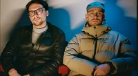 Share this content.... FRANKIE STEW & HARVEY GUNN ANNOUNCE 4-DATE UK TOUR Frankie Stew & Harvey Gunn are two halves of a seamless rap and production duo from Brighton. Over […]